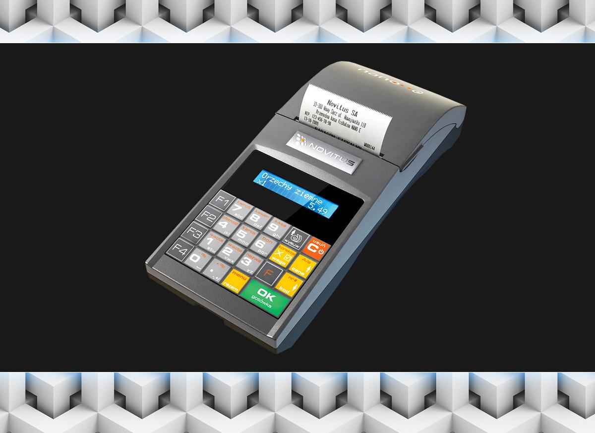 Instalacja kasy fiskalnej w firmie