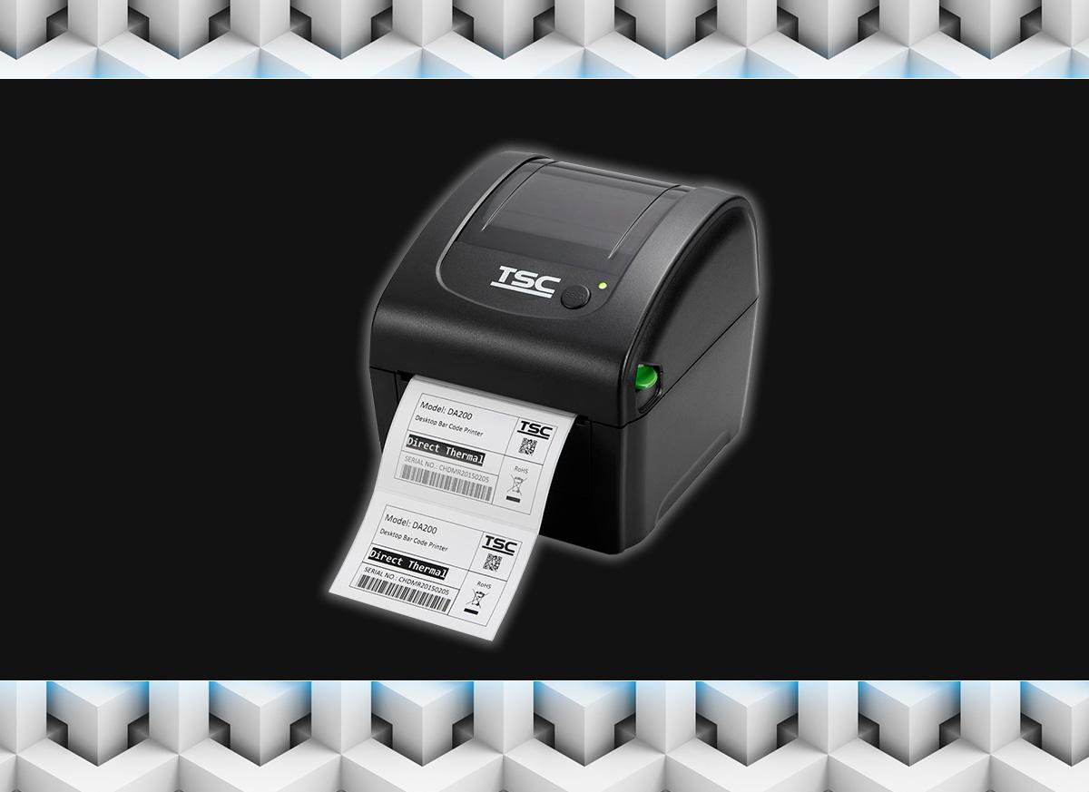 Zakup drukarki etykiet do firmy